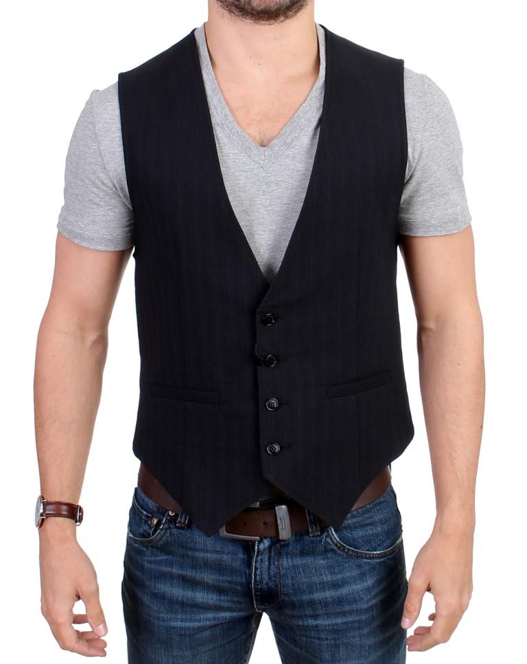 Mens vest with t shirt mt4 leverage