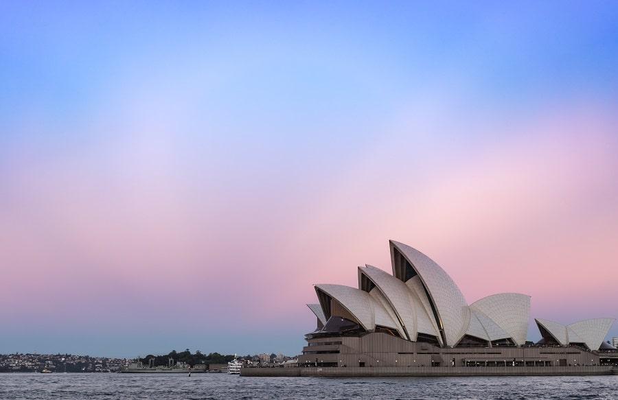 Best countries to dropship to: Australia
