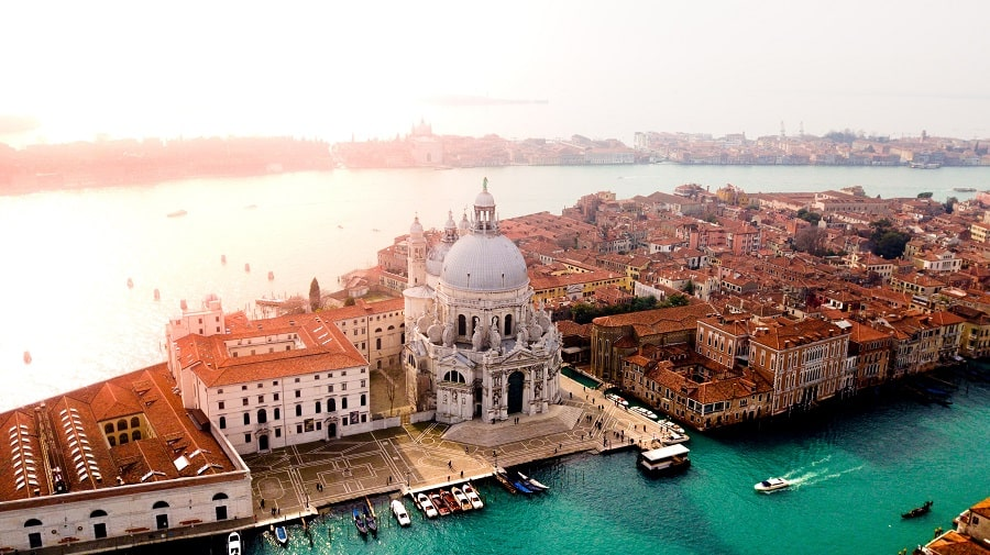 Best countries to dropship to: Italy