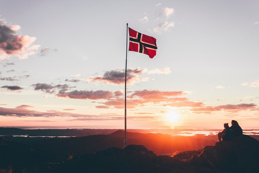 Best countries to dropship to: Norway