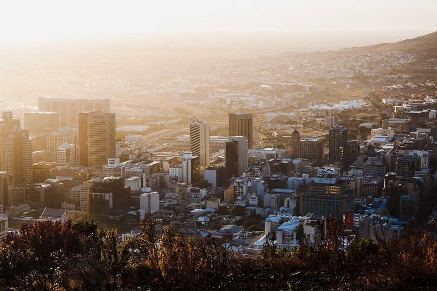 Countries to target for dropshipping: South Africa