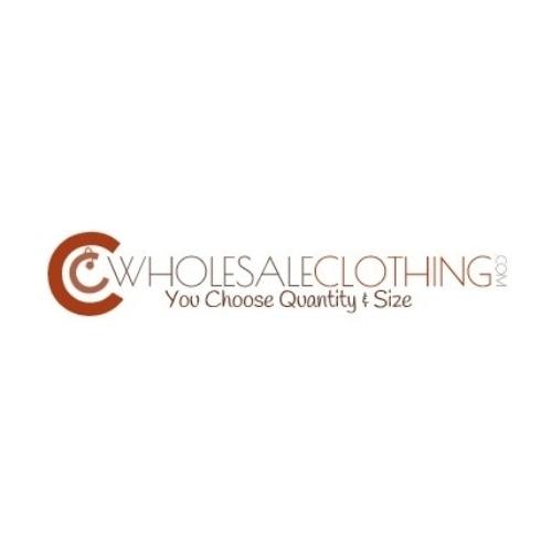 ccwholesaleclothing usa