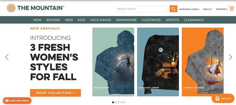 Ein weiterer hochwertiger Großhandelsanbieter für Boutique-Kleidung, der Kleidung