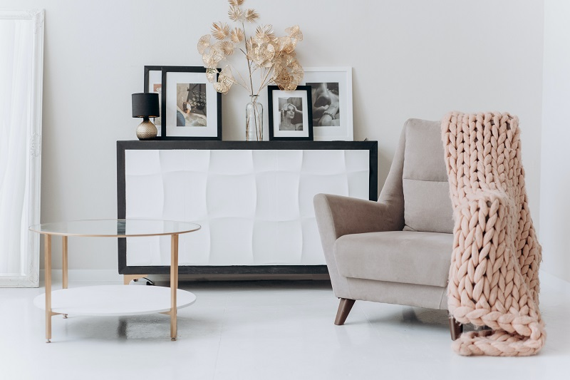 Dropshipping home furniture