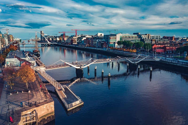 Targeting Ireland for dropshipping