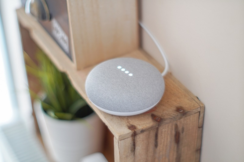 Upcoming trends in dropshipping industry in 2021: Voice search