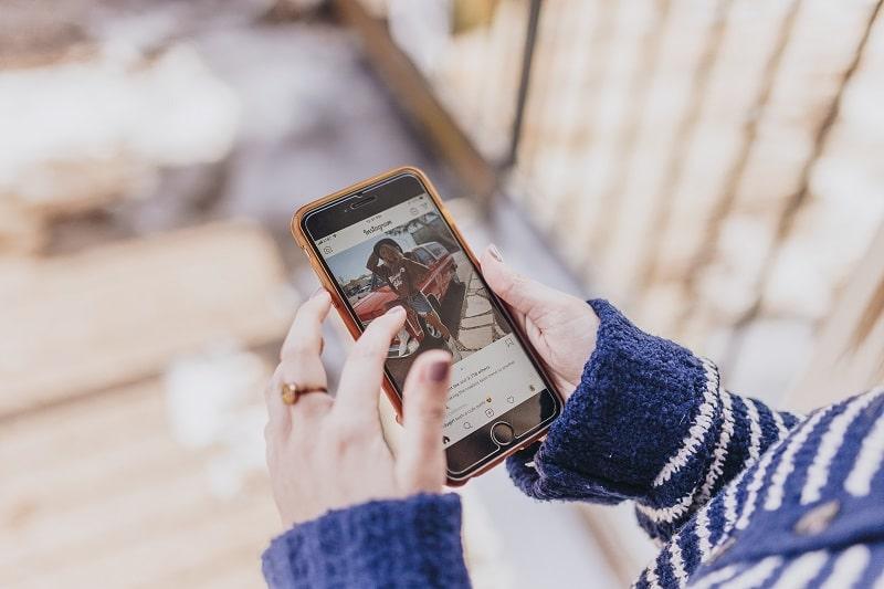 Prepare campaigns on Instagram for the eCommerce peak seasons