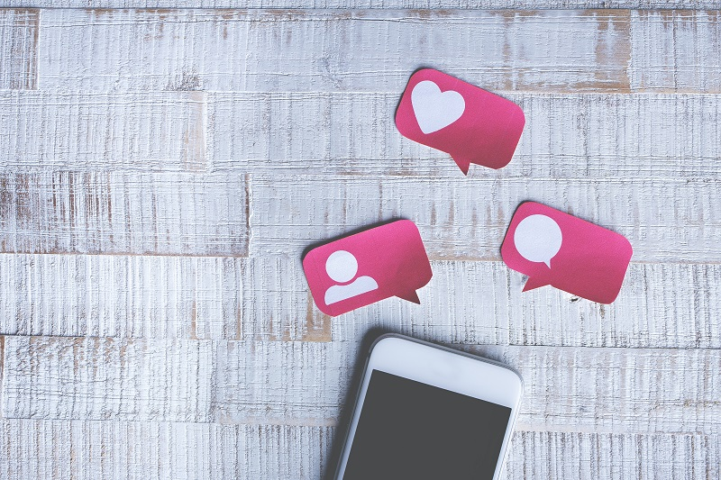 Social media marketing for expanding internationally