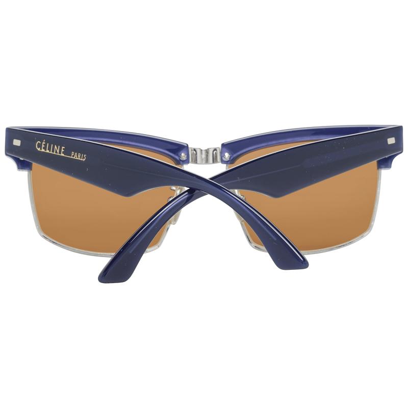 Fake vs. original designer items: authentic celine sunglasses