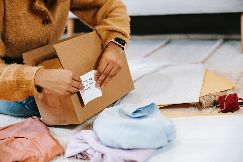 Know your supplier's dropshipping return policy