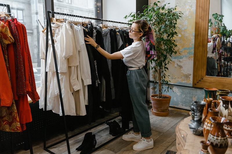 dropshipping clothing on WordPress