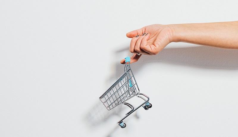 Cart abbandonement strategies