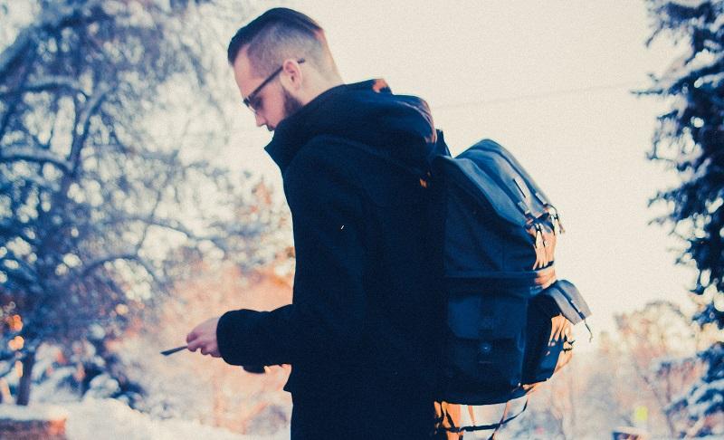 Dropshipping backpacks