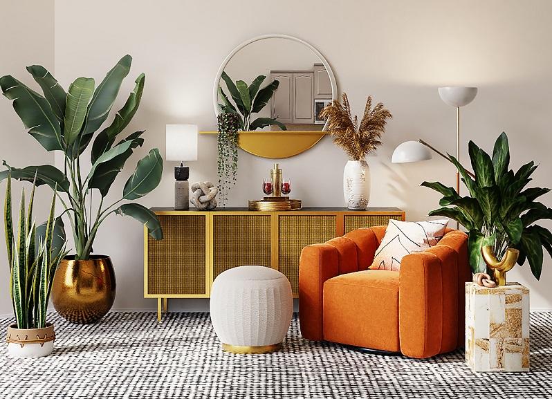 Wholesale suppliers UK for interior design