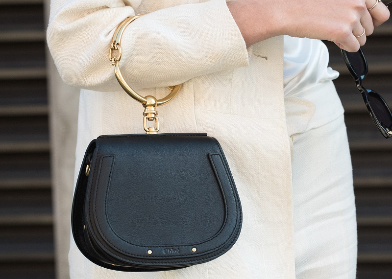 Luxury bags to dropship