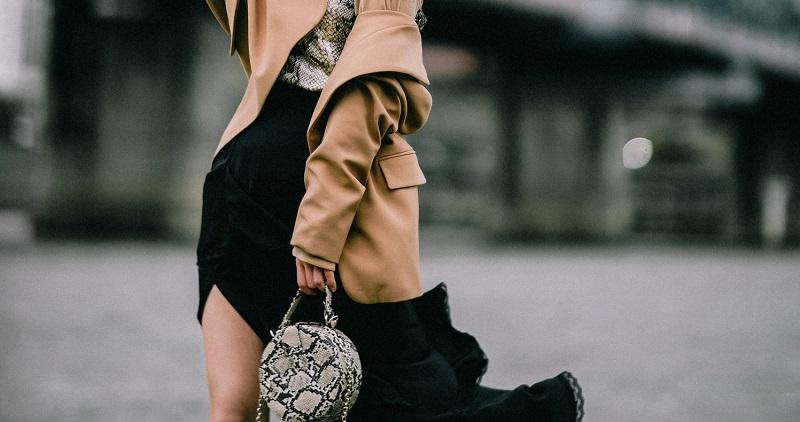 Dropshipping women's clutch bags